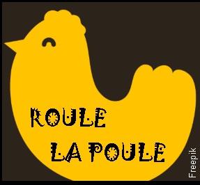 roule la poule Saint-Georges-des-Coteaux