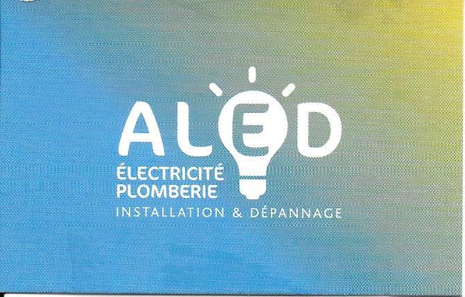 Aled électricité plomberie saint georges des coteaux