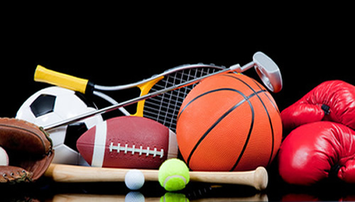 Équipements sportifs