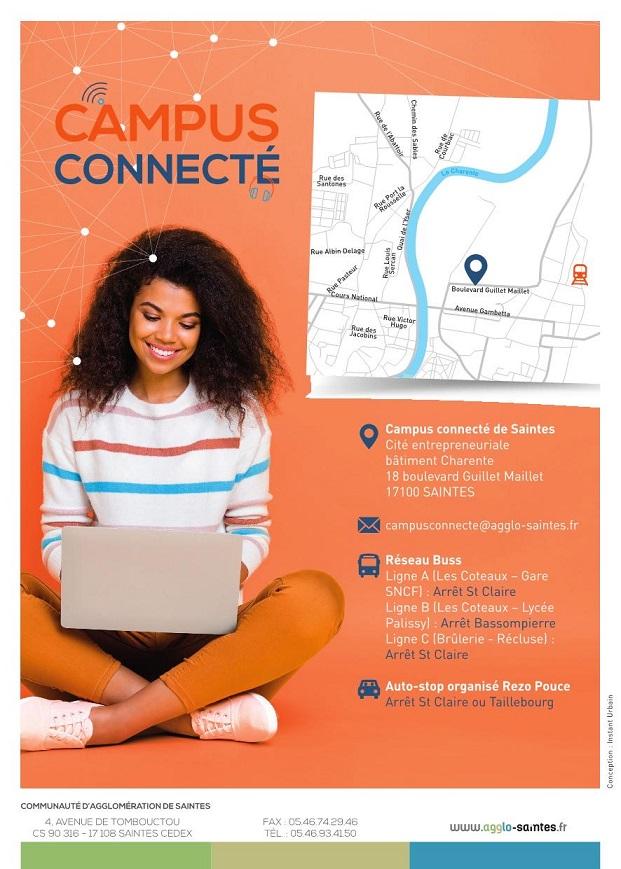 campus-connecte saint georges des coteaux