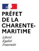 Logo préfecture saint georges des coteaux