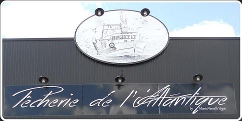 pêcherie de l'Atlantique saint-georges-des-coteaux